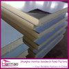 Qualitäts-Farben-Stahlpolyurethan-Zwischenlage-Panel für Wand