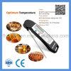 Melhor leitura instantânea Digital Cozinhar Termômetro Food Sensor Termômetro para Kitchen Meat BBQ Termômetro