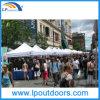 Tente pliable haute facile de partie de tente d'exposition commerciale commerciale d'événement pour la vente en gros