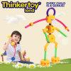 Pädagogische intelligente Vorschulplastikspielwaren