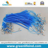 Crear Transparent para requisitos particulares Blue el 1.5m Long Spiral Cord Fishing Holder