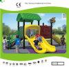 Qualitäts-Spielplatz Kaiqi der kleinen Waldthemenorientierter Kinder (KQ30107A)
