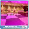 Купите диско портативной танцевальной площадкой, используемой деревянной танцевальной площадкой для сбывания