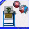 Печь индукции металла аттестации CE плавя