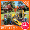 Guangzhou Kids Outdoor Playground Equipment Outdoor Kids Playground para Preschool