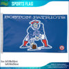 3X5 Custom Sports Flag para Boston Patriots (M-NF01F09071)
