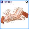 의자 위치에 의하여 나이 드는 배려 침대 (BCZ09-IVD)