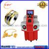 soldador Titanium da jóia do laser da tabela do ponto de 100W 200W 50j YAG auto