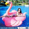 巨大な白鳥の浮遊物のプールの膨脹可能なフラミンゴドーナツ水おもちゃ