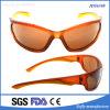 Beiläufige Artbrown-volle Rahmen-im Freiensport-Sonnenbrillen für Männer