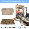 Machine à paver concrète faisant la machine de fabrication de brique de matériel