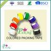 Anhaftendes Verpackungs-Band der Zubehör-unterschiedliches Farben-BOPP