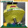 LANDTOP 100% 구리 철사 단일 위상 AC 3kVA 발전기