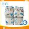 Tipo das fraldas e tipo descartável tecidos adultos descartáveis do tecido do bebê
