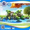 Campo da giuoco esterno Yl-T067 dell'albero di plastica dei 2015 bambini