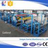 Machine à connecter orientée vers le marché européenne de tissu