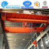 CE Кита проверил кран двойного прогона 15 тонн надземный