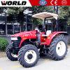 Tratores de exploração agrícola do mundo 100HP 4WD 1004