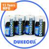 Batterie Mercury-Libre de la non-fuite D