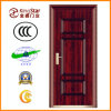 Qualité et Perfect Price Steel Secutrity Door