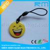 scheda chiave di 13.56MHz RFID NFC Expoy con stampa di marchio