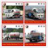 5m3/5cbm/5, 000 Litres GPL Refilling Truck