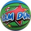 Fünf Größen-Gummibasketball (XLRB-00234)