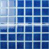 el mosaico de cerámica azul marino de 48X48m m con hielo pesado se quiebra (BCK608)