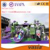 Kundenspezifisches Auslegung-Handelsspielplatz-Gerät von China