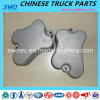 La cubierta genuina de culata para el motor diesel de Weichai parte (612600040149)