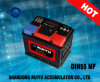 12V DIN55 High Quality Sealed Maintenance Free Car Auto Battery