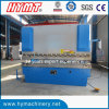 WC67Y-100X2500 Hydraulic verbiegende Maschine der Stahlplatte/hydraulische faltende Maschine