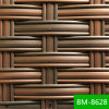 손에 의하여 길쌈되는 옥외 가구 끈 지팡이 (BM-8628)