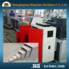 PVC Cable eléctrico Trunking que hace la máquina