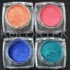 Высокий пигментированный Eyeshadow цвета, освобождает Eyeshadows Shimmer точные