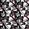 Form-Badebekleidungs-Gewebe-Digital-Drucken Asq-022
