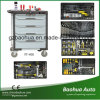 Hilfsmittel-Schrank mit 306 PCS-Hilfsmitteln
