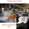PVC 관 기계, PVC 관 밀어남 기계