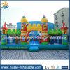 Heißer Verkaufs-aufblasbarer Prahler, aufblasbares Schloss, aufblasbares federnd Schloss für Verkauf