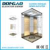 Piccolo ascensore per persone della stanza della macchina di alta qualità 1000kg per gli appartamenti
