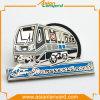 Pin personnalisé d'insigne en métal de promotion