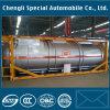 液体ガスのためのタンク容器ASME ISOタンク容器