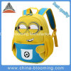 O neopreno da escola da trouxa dos desenhos animados das estudantes dos meninos caçoa o saco das crianças