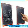 12 polegadas de escrita do LCD marcam a placa para a escrita da criança