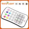 Commutateur à télécommande de régulateur d'éclairage des appareils électroménagers RVB DEL