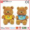 아기를 위한 박제 동물 장난감 곰