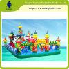 Bâche de protection d'enduit de PVC pour le château gonflable Tb021