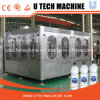 Stable Running Automatic Pet Biberon Mineral / Pure Water Filling Machine