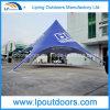 Tende dello schermo della stella di Sun Protcetion della spiaggia di vendite dirette della fabbrica