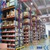 Cremalheira personalizada elevada do armazenamento do armazém da capacidade de carga